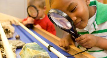 İLK EVİN - Çocuk Bilimi