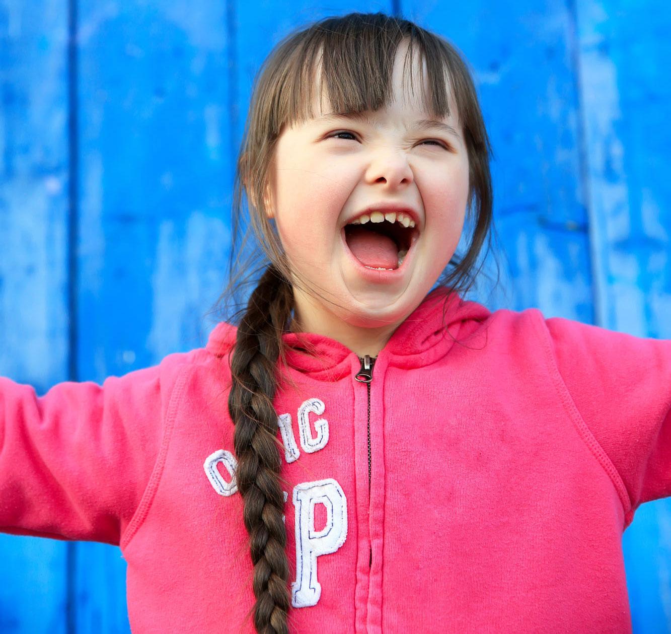 Otizmli çocuklarda olası belirtiler