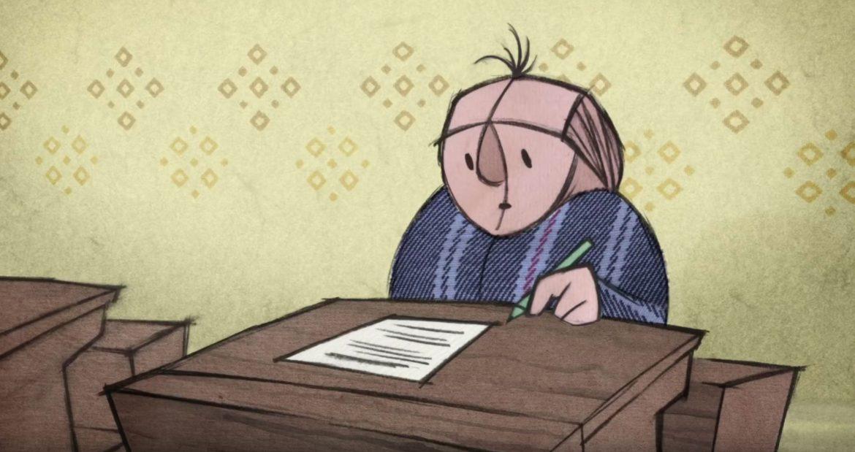 DEHB'ye Farklı Bir Bakış Açısı Getiren Kısa film: Düşen Harfler