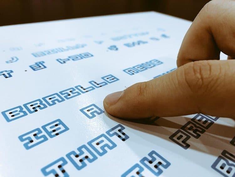 İLK EVİN - Braille Neue Kosuke Takahashi