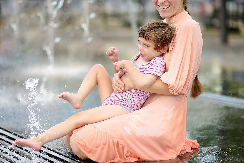 Serebral Palsi'de Hidroterapi