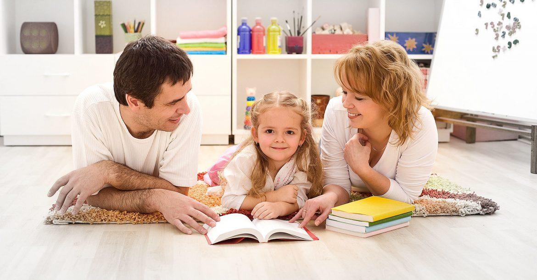Anne Baba Tutumları ve Çocuğa Etkileri