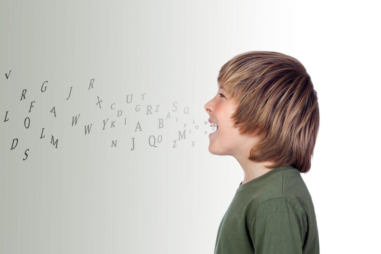 İLK EVİN - Konuşma Bozukluğu