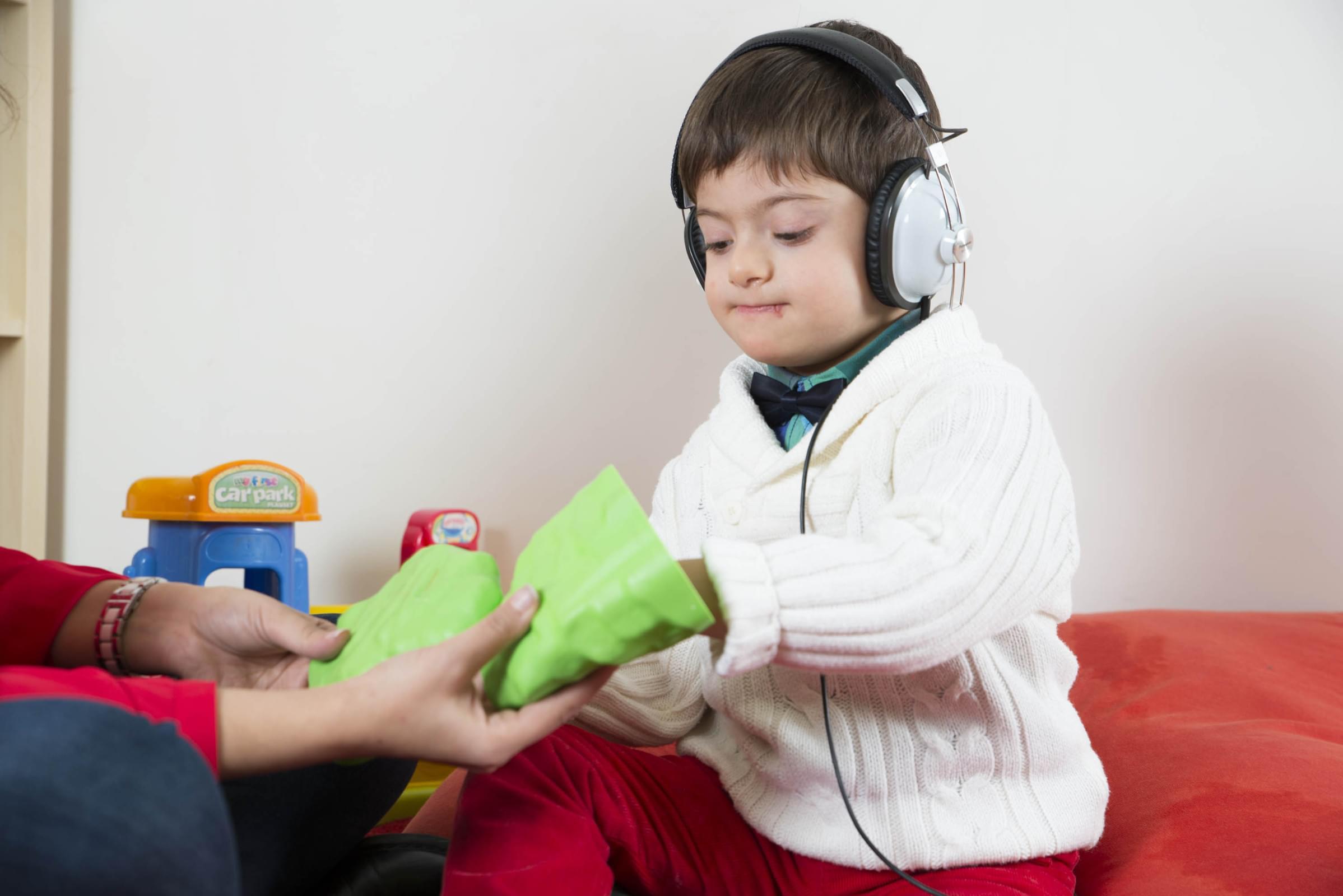 Down Sendromu Hakkında Dikkat Çekici 11 Gerçek, İLK EVİN - Özel Eğitim ve Rehabilitasyon Merkezi