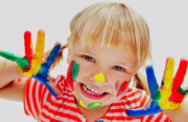Çocuklara Renkleri-Sayıları Öğretirken Nasıl Bir Yol İzlemeli?