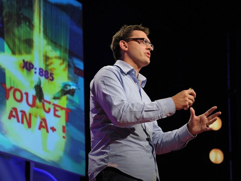 Tom Chatfield: Oyunların Beyni Ödüllendirmesinin 7 Yolu