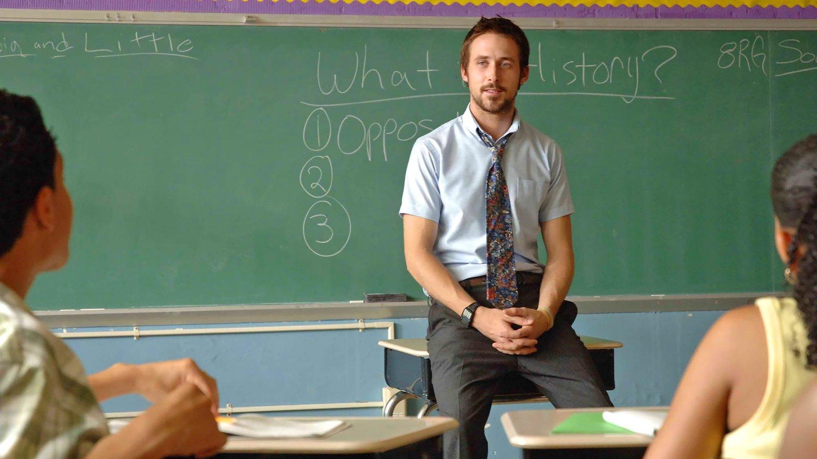 20 Filmden 20 Çarpıcı Öğretmen Repliği, İLK EVİN - Özel Eğitim ve Rehabilitasyon Merkezi