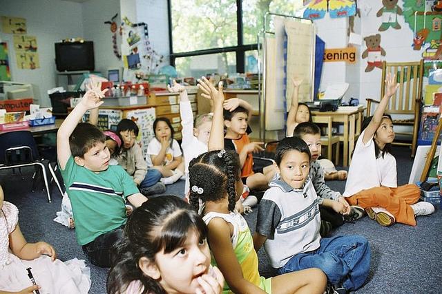 DEHB'li Öğrenciler İçin 8 Basit Sınıf Uygulaması, İLK EVİN - Özel Eğitim ve Rehabilitasyon Merkezi