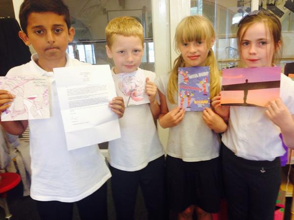 Okul Müdüründen Öğrencilerine Duygu Dolu Bir Mektup