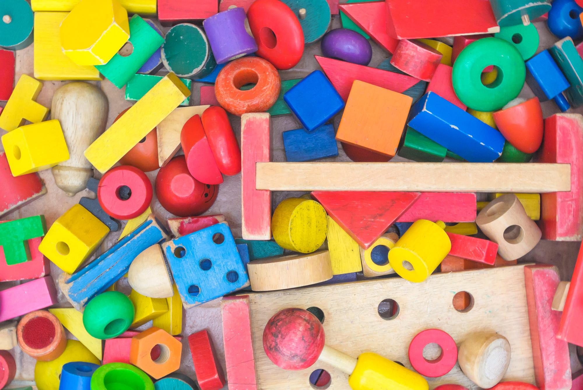 Oyun Neden Önemli?, İLK EVİN - Özel Eğitim ve Rehabilitasyon Merkezi