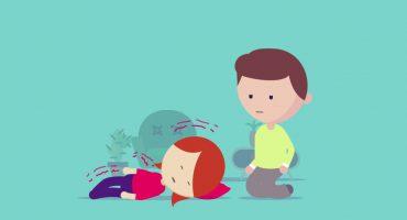 İLK EVİN - Epilepsi