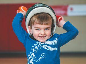 Elis Yılmaz: Engelli Bireylerde Paralimpik Oyunlar ve Olimpiyatlar