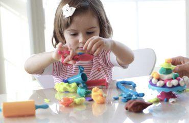 İLK EVİN - Çocuklarda İnce Motor Gelişimi