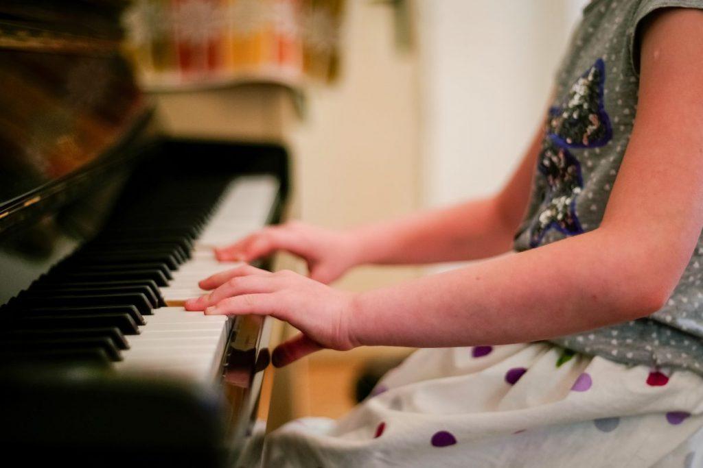 Down Sendromlu Çocukların Eğitiminde Müziğin Önemi