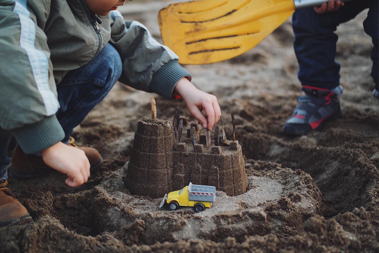 Kum Oyununun Gelişimsel Faydaları