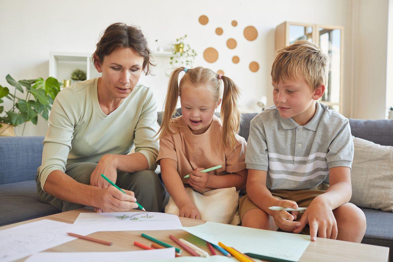 Ebeveyn Tutumlarının Çocuğun Kişilik Gelişimine Etkisi