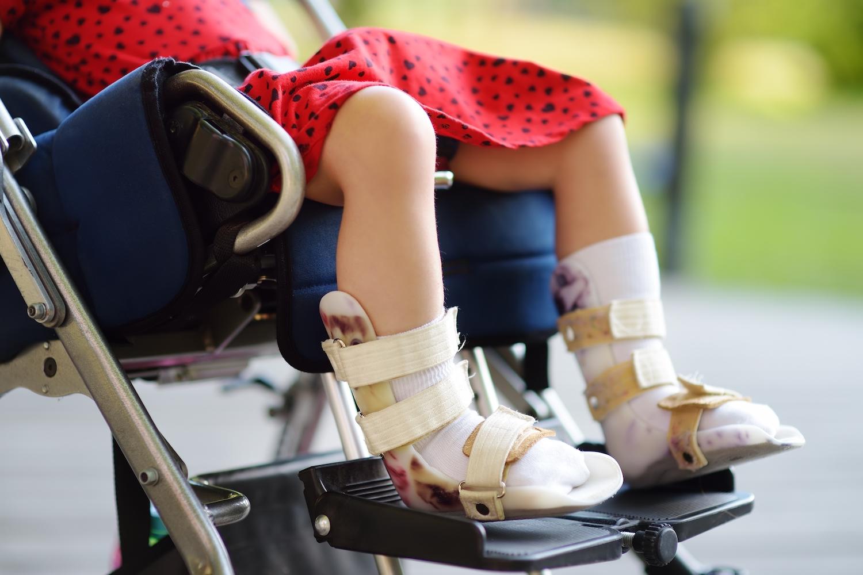 Serebral Palside Yürüyüş Tipleri, İLK EVİN - Özel Eğitim ve Rehabilitasyon Merkezi